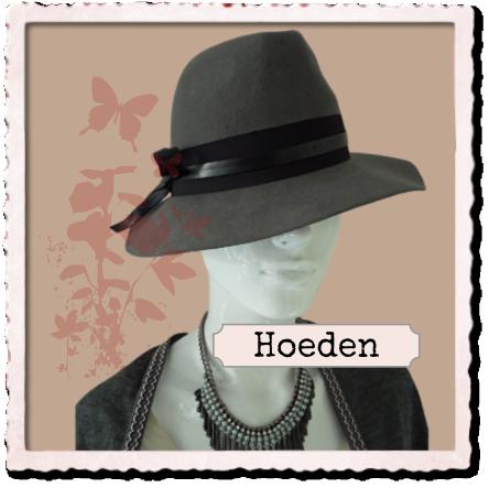 Categorie hoeden